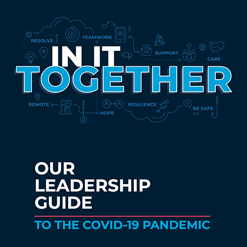 Our Leadership Guide to the COVID-19 Pandemic